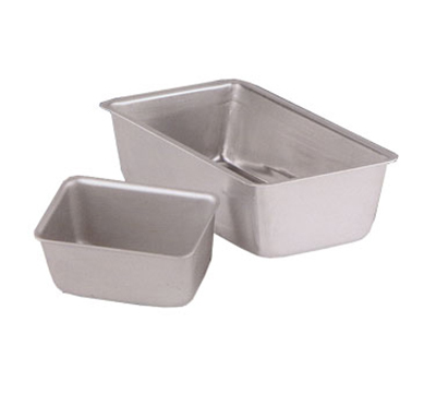 Vollrath 5431 1-lb Loaf Pan - 3-3/8