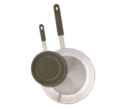 "Vollrath 7008 8"" Arkadia Fry Pan - Natural-Finish Aluminum"