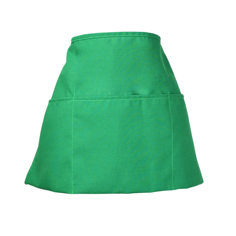 Intedge 342 OR Waist Apron w/ 3-Pock