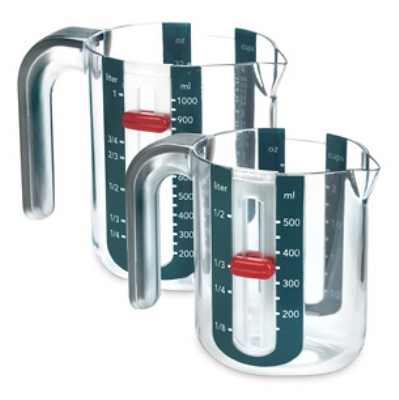 Cuisipro 74-7100 2 cup Liquid Measuring Cup