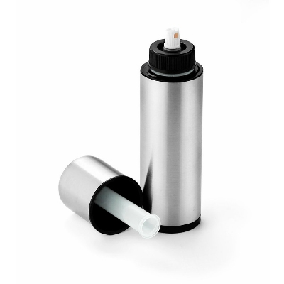 Cuisipro 837514 10-oz Non Aerosol Spray Pump, Stainless