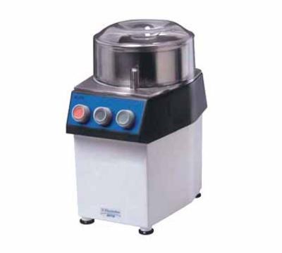 Electrolux 601413 Vertical Cutter Mixer 3.2 qt SS Bowl Lexan Li Restaurant Supply