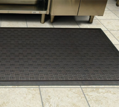 Andersen Mats 370-2-3.2 Cushion Station Slip Resistant Floor