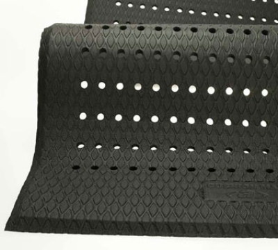 Andersen Mats 414-4-6 Cushion Max Anti-Fatigue Floor Mat, 4 x 6-ft,