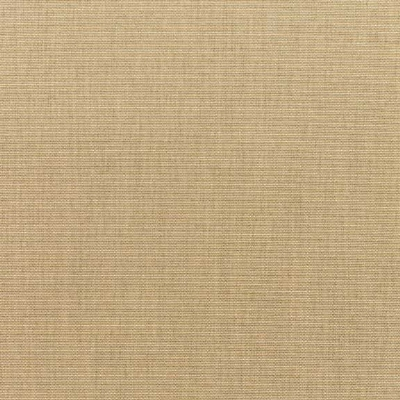 C3416S GRB 5476 Podio Lounge Armchair Cushion 4 in Velcro Straps Heather Beige Restaurant Supply