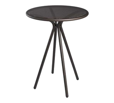 EmuAmericas 869 ALU Forte Bar Table