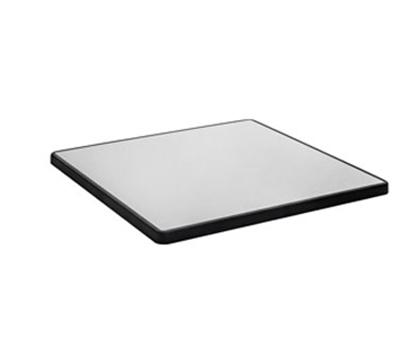"EmuAmericas GG2828 28"" Gus Square Table Top -"