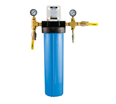 Dormont CLDBMX-S1B Cold Bev Max-S1BBL Filtration System w/ Ball Valves & Flush Kit