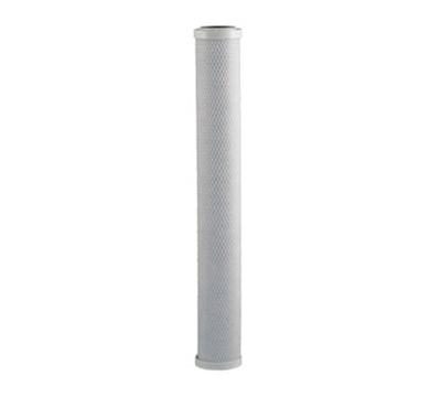 Dormont ESPMAXR-L-CB 20-in Carbon Block Filter w/ 5-Micron, 20000-gal