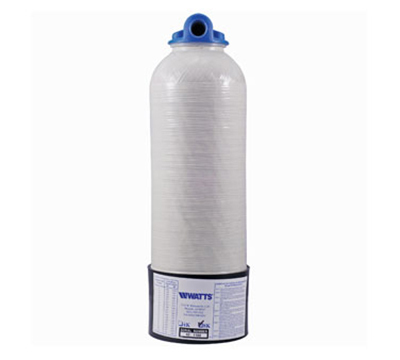 Dormont HS-SOFT-MINI-8K Mini Water Softener w/ 8000-Grain Capacity & 9-gal/min Flow