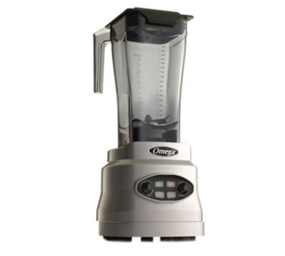 Omega BL630S 64-oz Blender w/ Push Button, BPA-Free Tritan Copolyester,