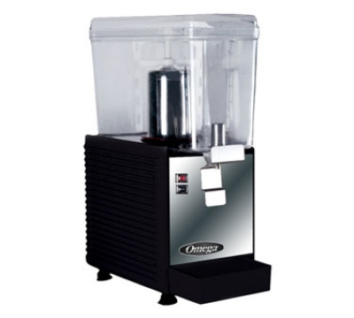 Omega OSD10 3-Gallon Drink Disp