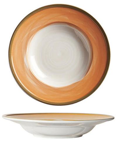 """World Tableware CCT-10310 12-1/4"""" Pasta Bowl - Ceram"""