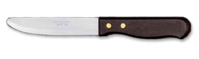 World Tableware 2012492 10-in Steak Knife w/ Pl