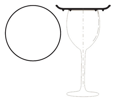 World Tableware CP-05 5.25-in