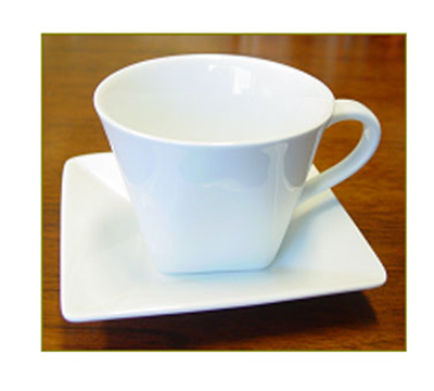 World Tableware SL-31 5-in Porcelain Sauc