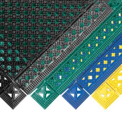 NoTrax 065-583 Plasti-TILE Shelf & Bar Liner, 12 x 12 in, Interlockin
