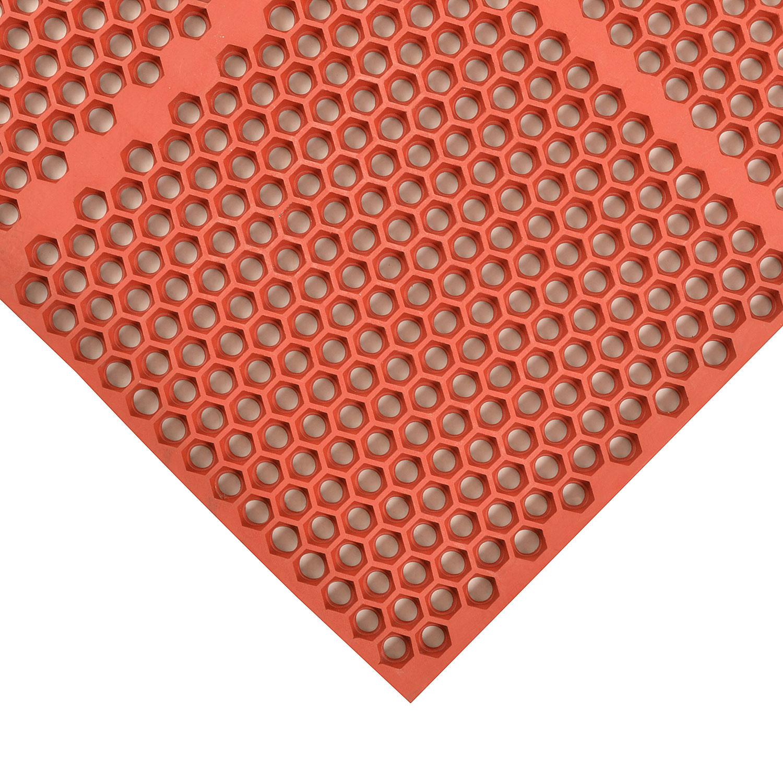 NoTrax 406184 Optimat Grease-Proof Floor Mat, 36 x