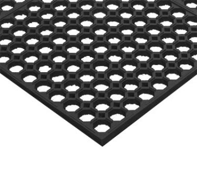 NoTrax 754274 Step Light General Purpose Floor Mat, 3