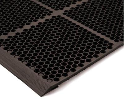 NoTrax T15KA012BR Floor Mat