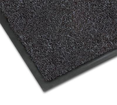 NoTrax 0434-324 Olefin Fiber Floor Mat, Stain &amp