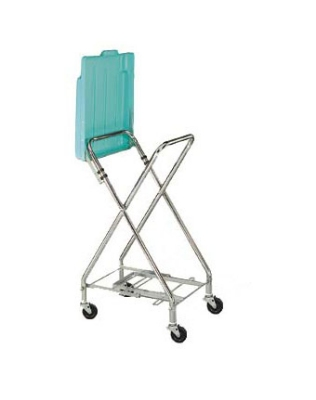 CSL Foodservice & Hospitality 5061 Laundry Bag Stand