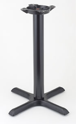 Royal Industries ROY RTB 3333 25-in Stand Up Table Base w/ 33 x 33-in Base & 10
