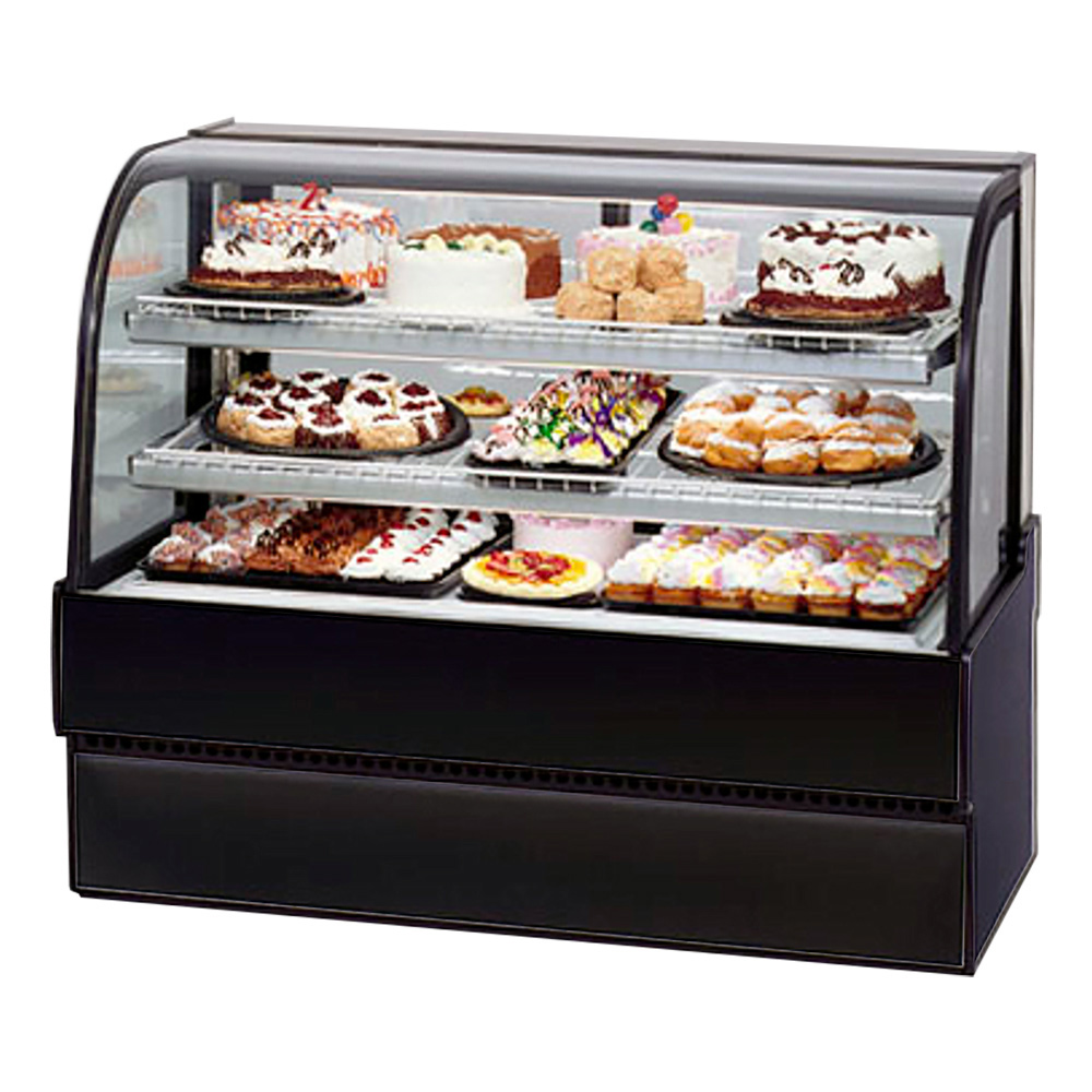 "Federal Industries CGR3148 BLK 31.13"" Full Service Refrigerat"