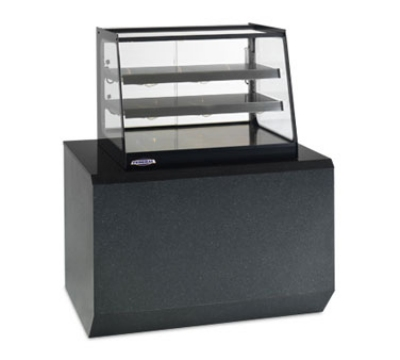 Federal Industries EH-3628 35-in Counter Top Hot Merchandiser w/ 2-Tier Shelves, 120 V