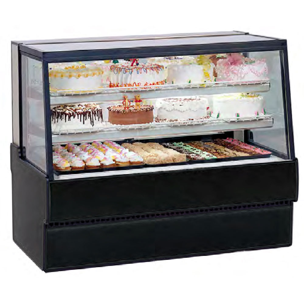"""Federal Industries SGR3148 31.13"""" Full Service Refrigerate"""