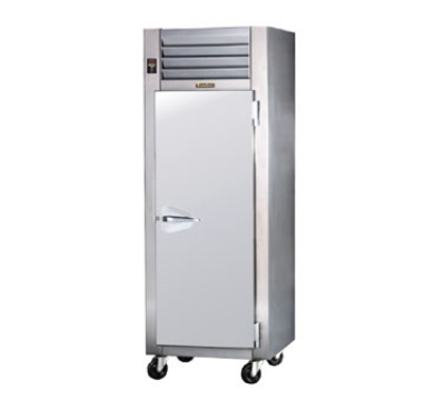 Traulsen AHF132W-FHG 208 1-Section Reach-In Heated Cabinet
