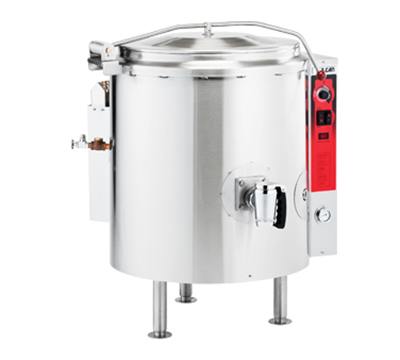Vulcan-Hart K20GL-LP Stationary Kettle w/ 20-Gallon Capacity, Spring C