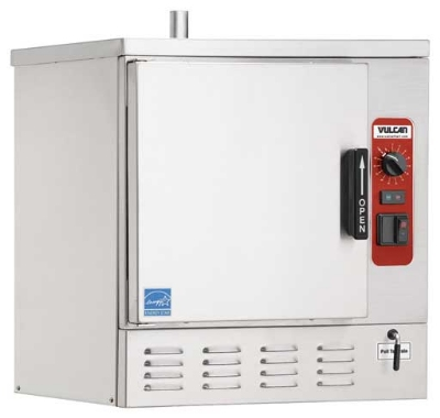Vulcan-Hart C24EO5-1 Countertop Constant Steamer w/ 5-Pan Capacity & Manual Control, 208/3 V