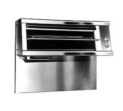 Vulcan-Hart ESB36 2083 36-in Salamander Broiler For 36-in Range, Stainless, 208/3 V