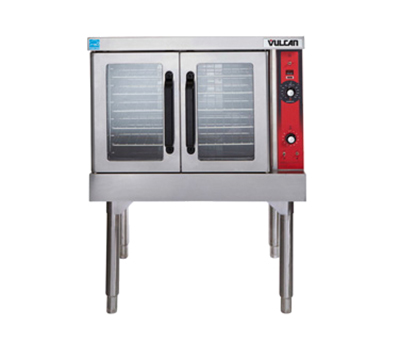 Vulcan-Hart VC4ED Full Size Electric Convection Oven - 208/3v