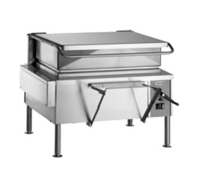 Vulcan-Hart VE302081 36-in Braising Pan w/ 30-Gallon Capacity, Manual Tilt, 208/1 V