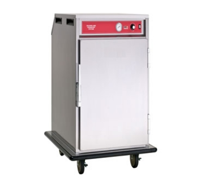 Vulcan-Hart VHP7 Insulated  Holding Transport Cabinet, Steam Table Pans, 120/50-60/1 V