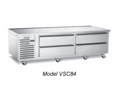 Vulcan-Hart VSC48 48-in Refrigerate
