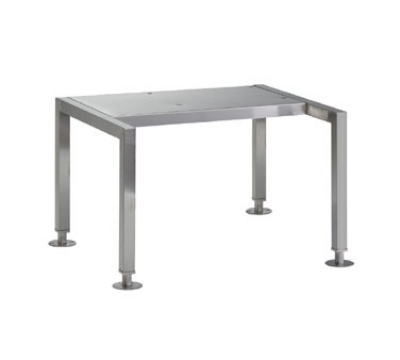 Vulcan-Hart STAND VSKTEC 29-1/2-in Equipment Stand For Electric Counter Kettle, Flanged Feet