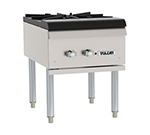 Vulcan-Hart VSP100 NG 1-Burner Stock Pot R