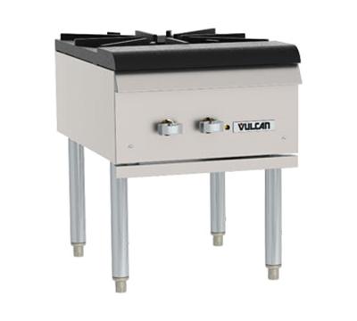 Vulcan-Hart VSP100 NG 1-Burner Stock Pot Range, NG