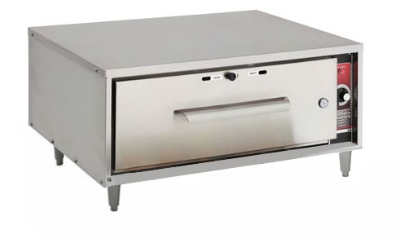 Vulcan-Hart VW1S Slim-Line Warming Drawer, Free Standing, Thermostat Controls, 120 V