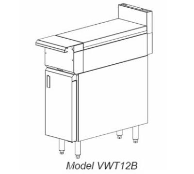 Vulcan-Hart VWT12 LP