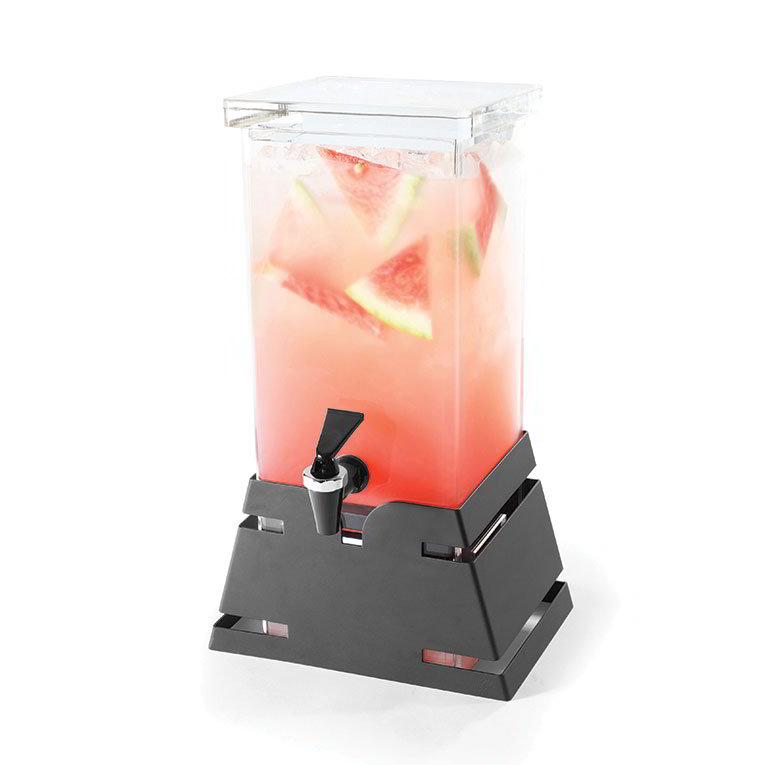 Rosseto Serving Solutions LD142 Beverage Dispencer - Matte Finish