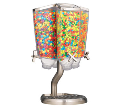 Rosseto Serving Solutions EZP2760 Carousel Candy