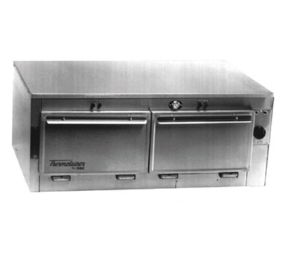 Duke 1652 120 Reach In Heated Cabinet,