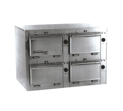 Duke 2314 2401 Reach In Heated Cabinet, 1-Thermostat Per 4-Compartment, 9X14X23.5-in, 240/1 V