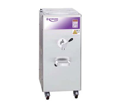 Stoelting MIX30-309 30-L Heating Cooling Mixers, Air Cooled Self Contained, 208-230/3 V