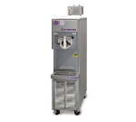 Stoelting 217-109 Soft Serve Freezer w/ Mix Pump, 6.5-Gal Hopper, Water Cooled, 208-230/3 V