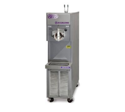 Stoelting 217R-38 Soft Serve Freezer w/ 6.5-Gal Hopper, Air Cooled
